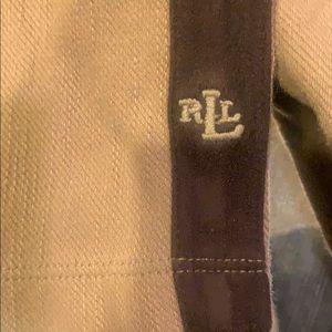 Ralph Lauren leggings size B/M
